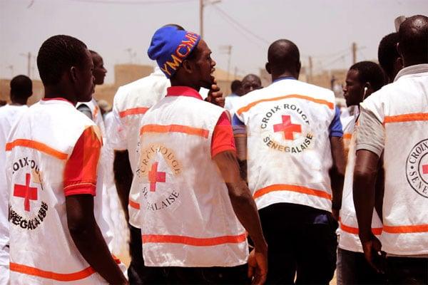 ACCUSATION DE VIOL SUR UNE VICTIME DE COVID-19 – La Croix rouge confirme