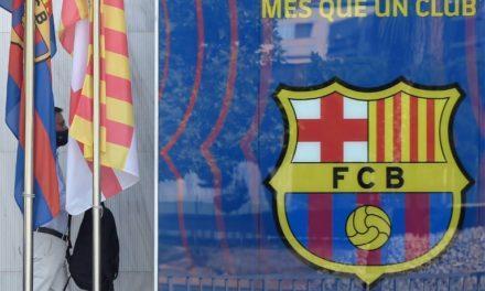 FC BARCELONE – Setién remercié, le chantier de reconstruction peut débuter