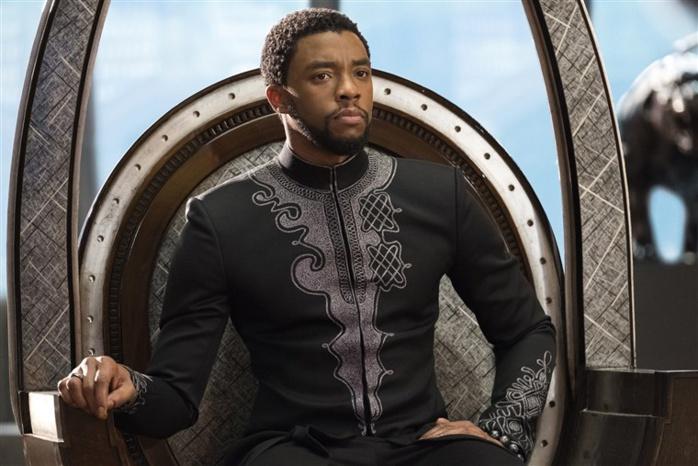 """CINEMA – Décès de Chadwick Boseman, acteur principal de """"Black Panther"""""""