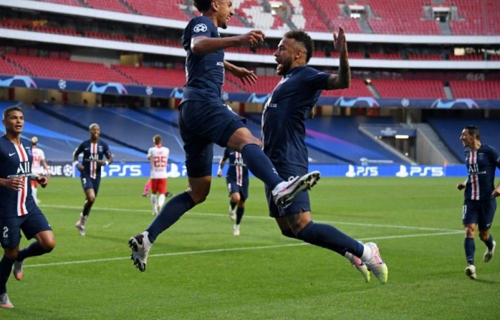 FOOTBALL – Ces Brésiliens qui ont marqué l'histoire du PSG