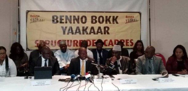 VIOLENTES MANIFESTATIONS AU SÉNÉGAL- Les cadres de BYY déclarent Ousmane Sonko responsable des conséquences