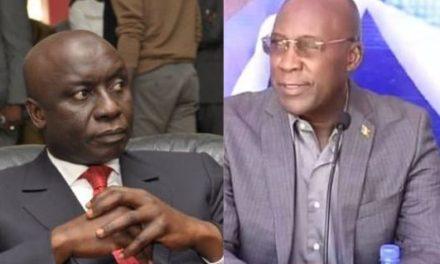 DEMISSION A REWMI – Colonel Kébé tourne le dos à Idrissa Seck
