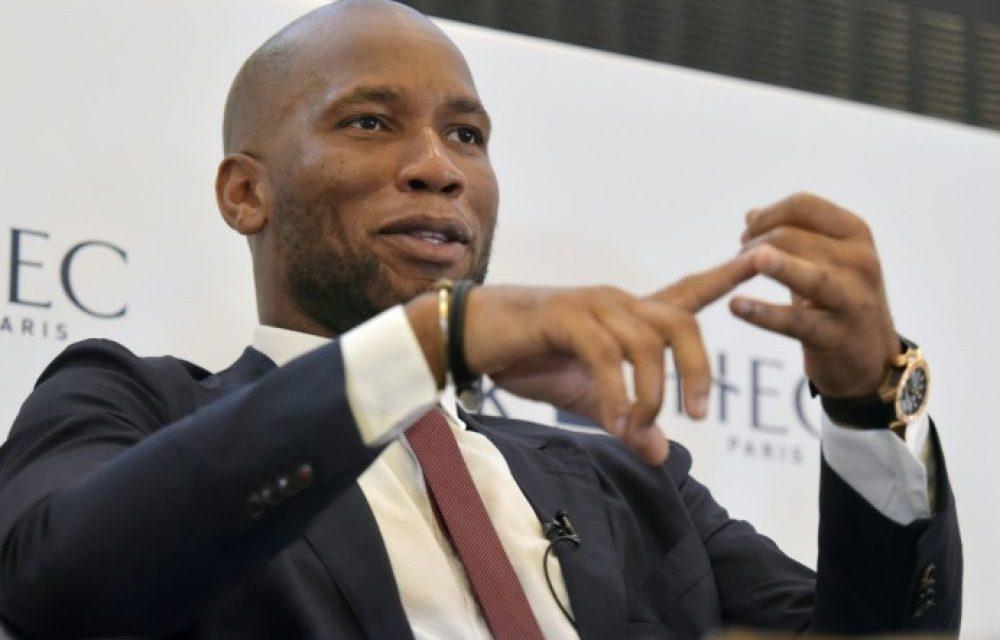 ELECTION A LA FEDERATION IVORIENNE – Drogba finalement candidat
