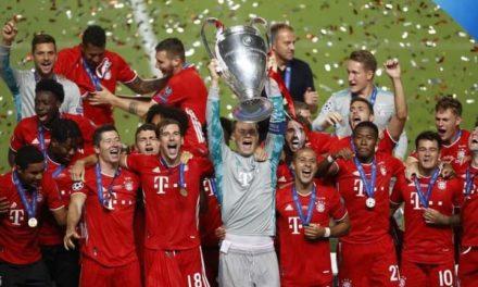 LDC – Bayern écoeure le Psg (1-0)