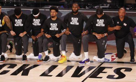USA – L'affaire Jacob Blake déclenche un boycott sans précédent dans le monde du sport