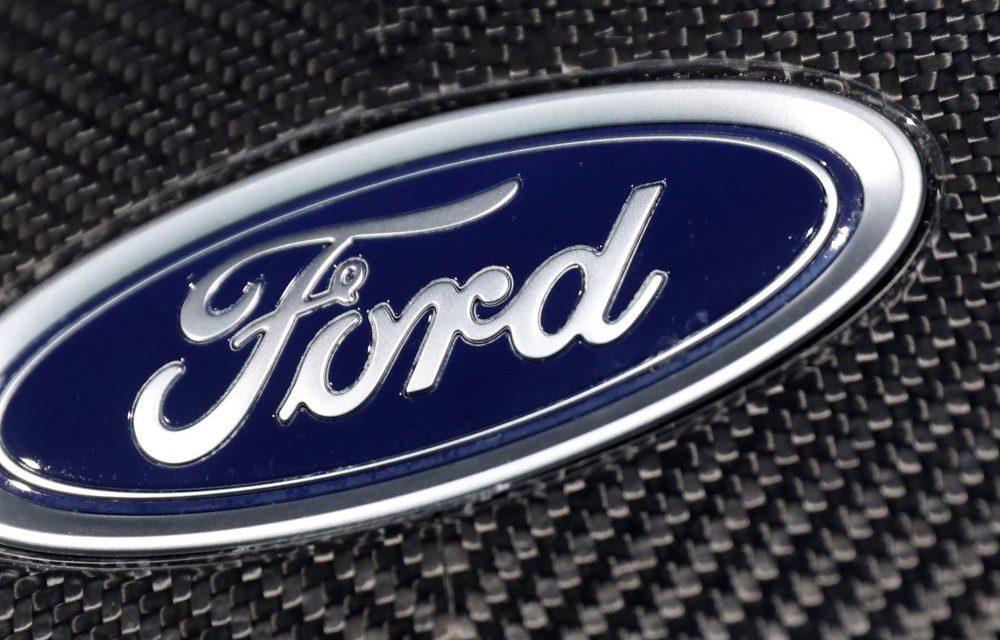 FORD – L'actuel directeur des opérations sera le prochain DG
