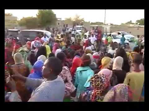 MBACKE – Les populations menacent de déloger la Sen'eau