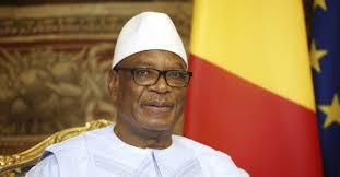 MALI – L'ancien président Ibrahim Boubacar Keïta de retour à Bamako
