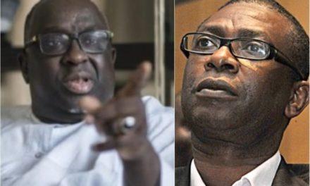 ATTAQUES DE MASSATA DIACK – La réponse de Youssou Ndour
