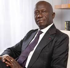 PRESIDENTIELLE GUINEENNE – Un ancien magistrat « sénégalais » défie Alpha Condé