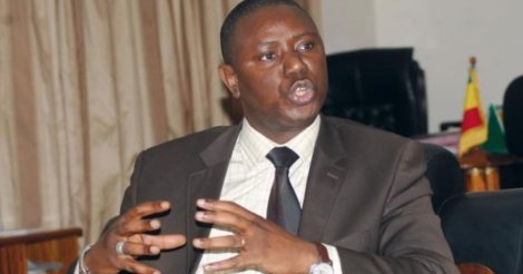 DOCTORAT – L'ancien ministre Mamadou Lamine Keïta passe le cap