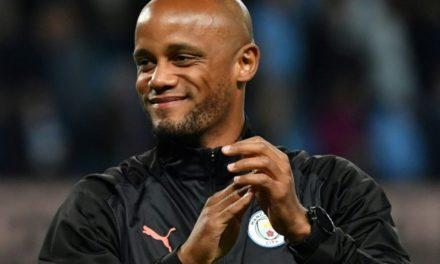 FOOT – Kompany prend sa retraite et devient entraîneur d'Anderlecht