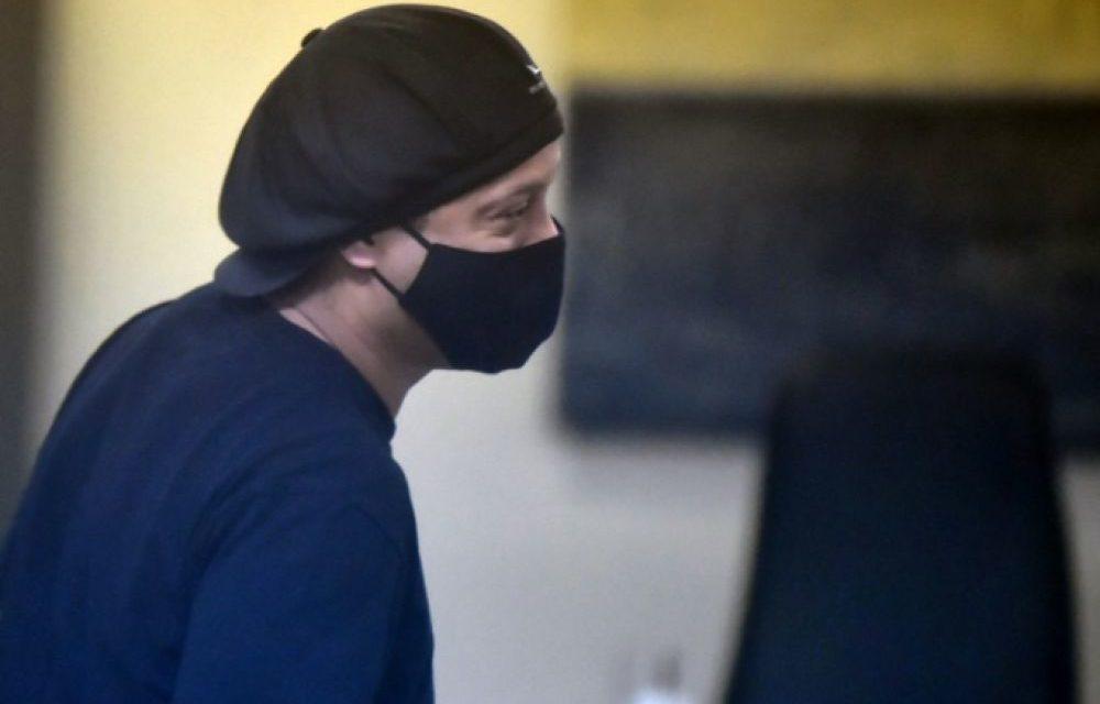 PARAGUAY – Ronaldinho remis en liberté après plus de cinq mois de détention