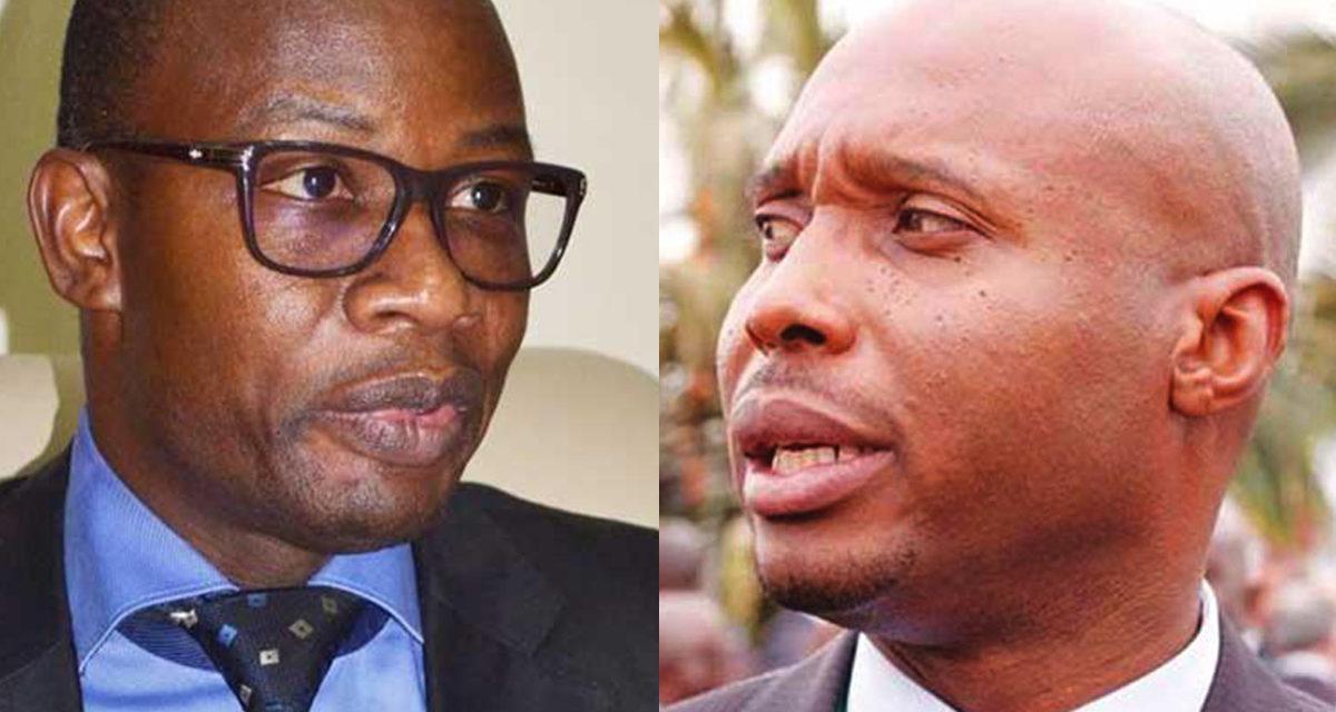 AFFAIRE DU SIEGE DE L'APR – Barthélemy Dias traine Me Moussa Diop de DDD en justice