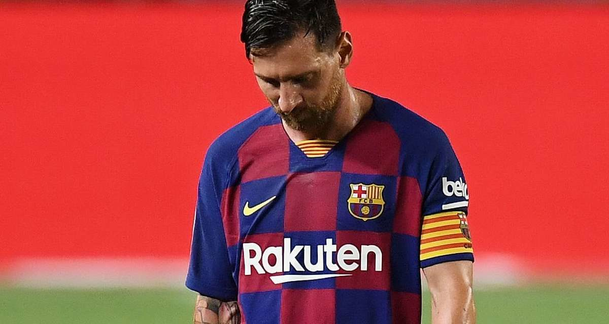 FC BARCELONE – Lionel Messi a demandé à partir
