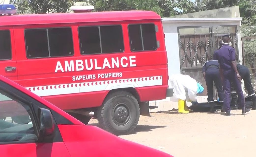 Inquiétante série de morts subites à Dakar