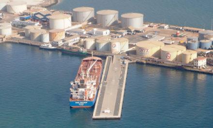 PORT DE DAKAR – Alerte sur le stockage d'une grande quantité de nitrate d'ammonium