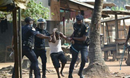 CANDIDATURE CONTROVERSEE DE OUATTARA EN COTE D'IVOIRE – Au moins 4 morts dans des violences