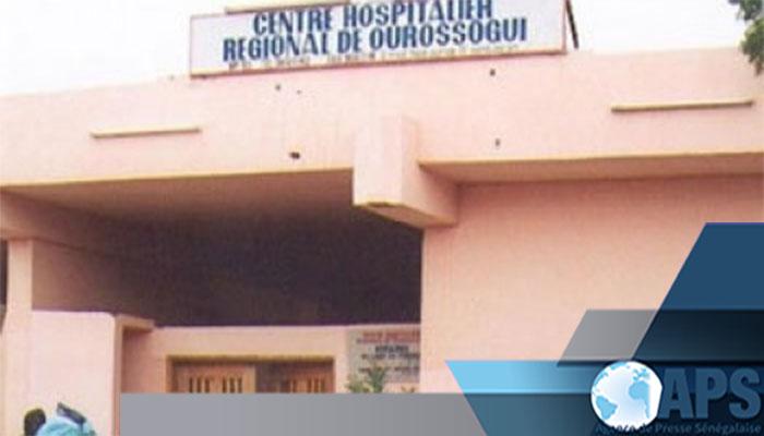OUROSSOGUI – Le scanner de l'hôpital en panne depuis plusieurs semaines