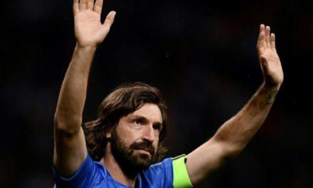 ITALIE – De Maestro à Mister, la Juventus tente le pari Pirlo