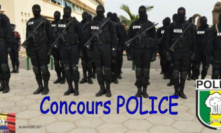 POLICE NATIONALE – Forte colère dans les rangs