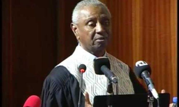 NECROLOGIE – Le Pr Ibrahima Pierre Ndiaye tire sa révérence