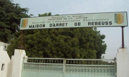 URBANISME – La prison de Rebeuss sera rasée