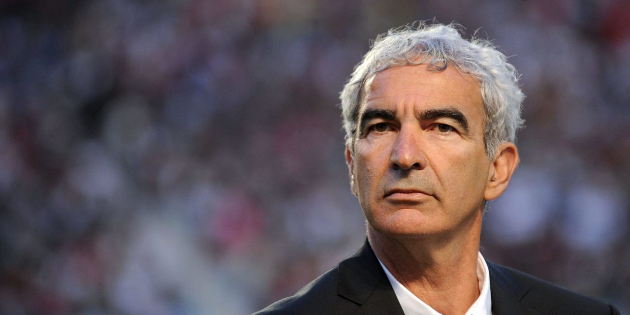 Domenech allume Guardiola