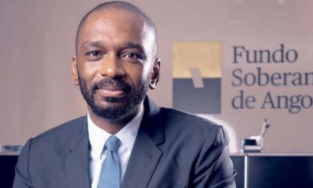 ANGOLA – Le fils de l'ex-président dos Santos condamné à cinq ans de prison pour…