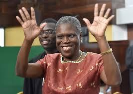 Guérie de Covid-19, Simone Gbagbo annonce la reprise de ses activités politiques