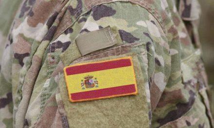 DEPLOYES A DAKAR  – 25 solda espagnols touchés par le coronavirus