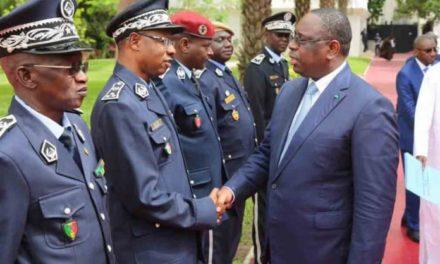 COLERE DANS LES RANGS DE LA POLICE – La solution de la Direction générale