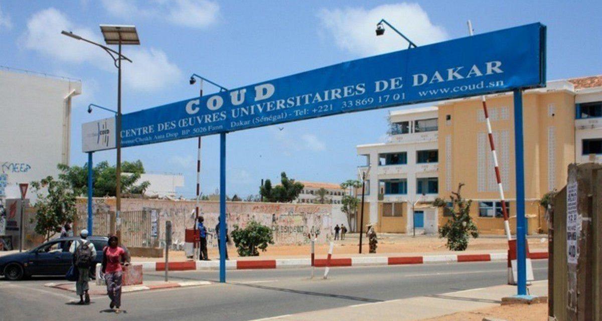 RETOUR DE LA PAIX À L'UCAD – Des accords signés entre le Recteur, le Directeur du Coud et les étudiants