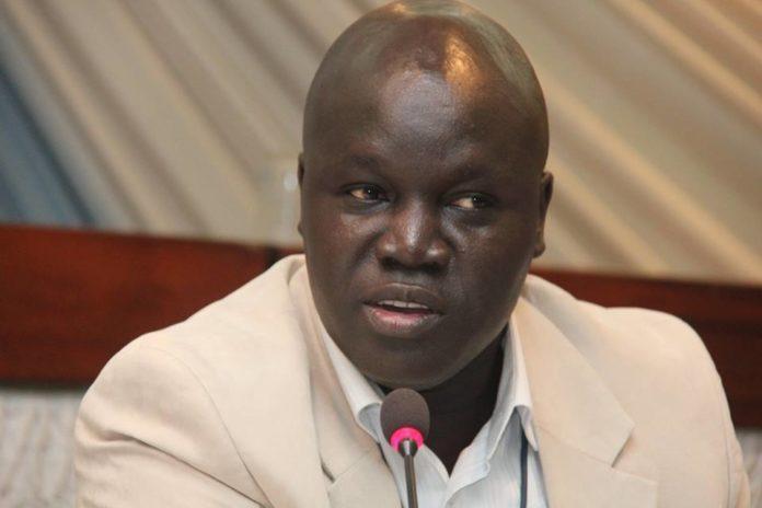 CESTI – Dr Mamadou Ndiaye est le nouveau boss