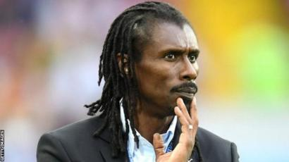 "ALIOU CISSE – ""Je ne peux ni confirmer, ni infirmerle match amical contre la Mauritanie"""