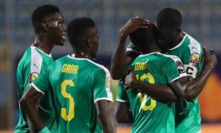 CLASSEMENT FIFA – Le Sénégal toujours leader du continent