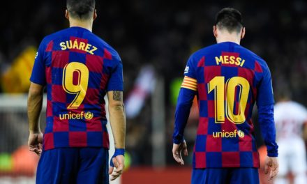 DEPART DE SUAREZ – Messi tacle encore la direction catalane