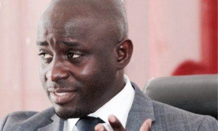 """""""3e CANDIDATURE"""" – Thierno Bocoum freine Macky"""