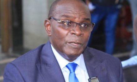 """AYMEROU GNINGUE – """" Juridiquement le président Macky Sall peut briguer un 3e mandat """""""