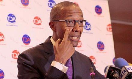 GESTION DES INONDATIONS – Abdoul Mbaye répond à Macky Sall