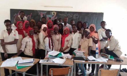 BAC 2020 – 100% de réussite au Lycée Scientifique d'Excellence de Diourbel