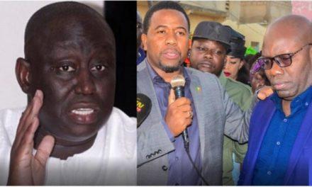DIFFAMATION – Le procès Aliou Sall /D-média renvoyé au 15 octobre