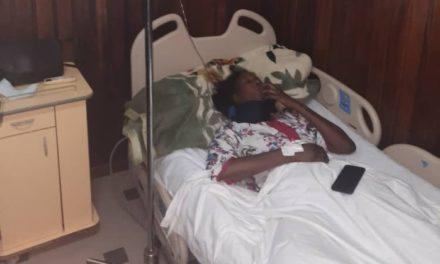 AFFAIRE DJ MALICK – POLICE / Une camerawoman de Dakaractu agressée