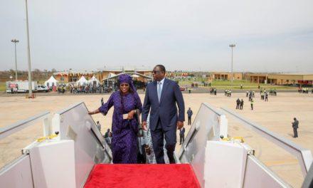 SOMMET DE LA CEDEAO  – Macky Sall quitte Dakar ce dimanche