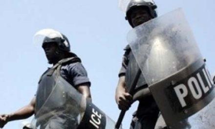 GOUDOUMP – Un policier et son indicateur blessés par balles