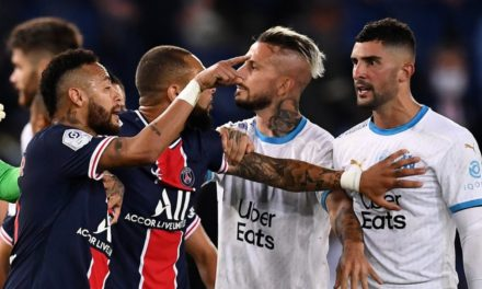 PSG-OM – Les sanctions tombent