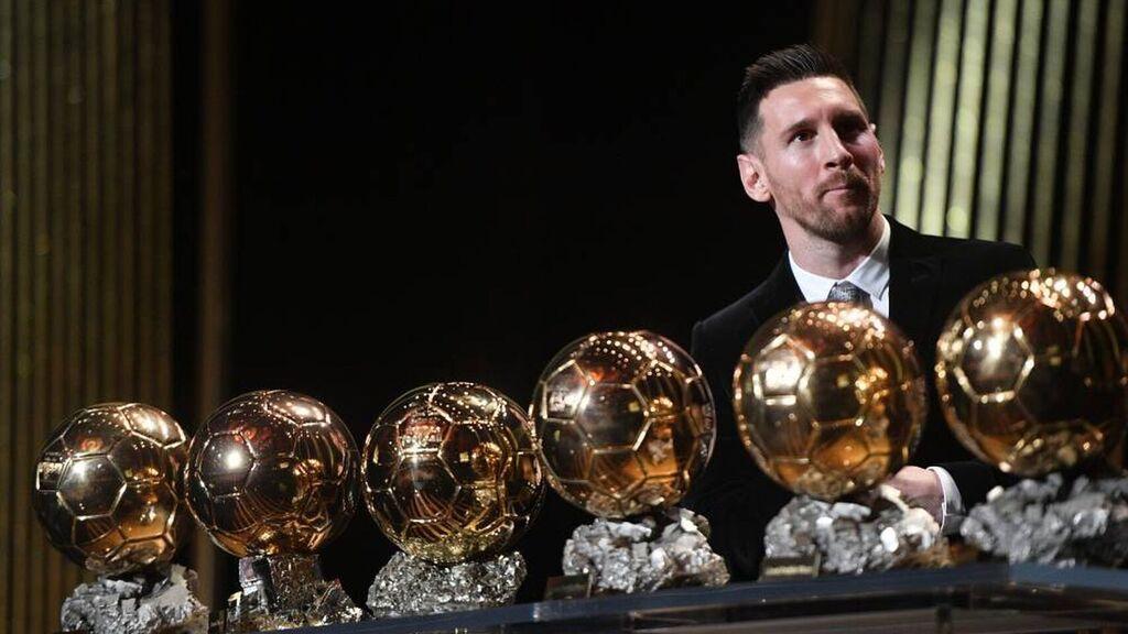OFFICIEL – Lionel Messi devient milliardaire