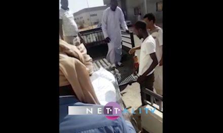 (VIDEO) SENEGALAIS TUE EN LIBYE  – La triste fin d'Abdoulaye Baldé
