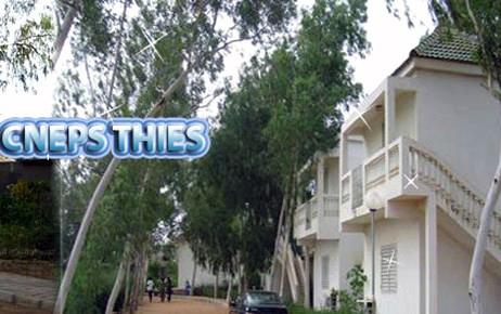 CNEPS DE THIES  – Les professeurs non-recrutés bloquent la rentrée