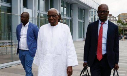 """CONDAMNATION DE LAMINE DIACK – """"Une décision injuste et inhumaine"""", selon Me Simon Ndiaye"""